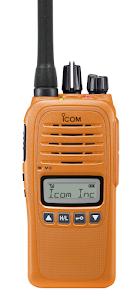 Icom ProHunt® Basic 2