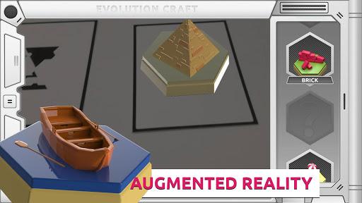 Evolution Craft  screenshots 1