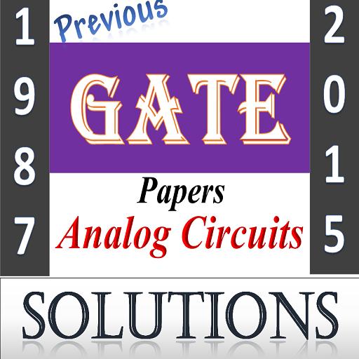 GATE Analog Solutions - ECE|玩教育App免費|玩APPs