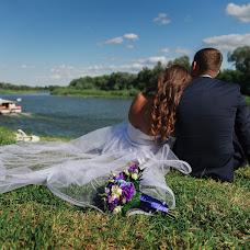 Wedding photographer Elya Ilyasova (Yolya). Photo of 07.07.2017