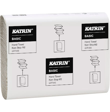 Katrin Basic Non Stop M 2