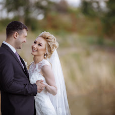 Wedding photographer Ekaterina Vasileva (vaskatephoto). Photo of 18.07.2017