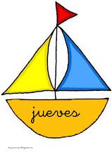 Photo: jueves barco