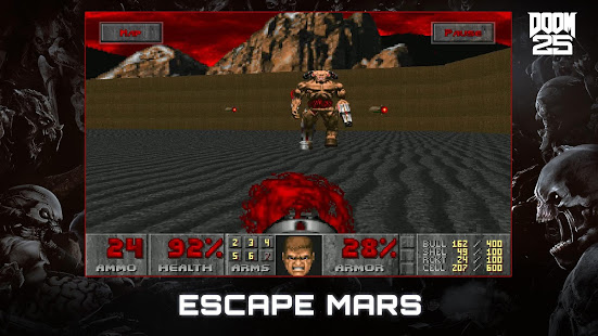 DOOM for PC / Windows 7, 8, 10 / MAC Free Download