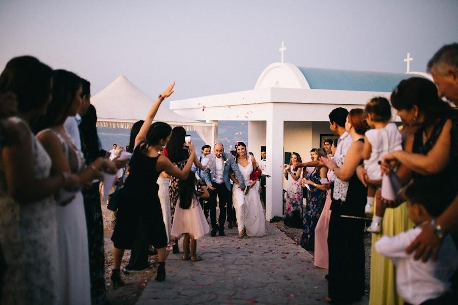 Vestuvių fotografas Andreas Tselepos (Tselepos). Nuotrauka 04.10.2017