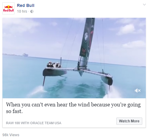 6 Brands That are Driving Real Engagement with Facebook Marketing | Social Media Today