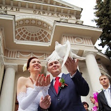 Wedding photographer Mikhail Mikhnenko (michalgm). Photo of 29.03.2017