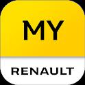 MY Renault India icon