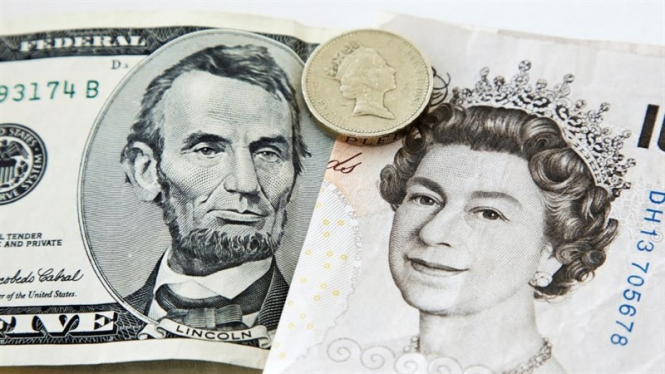 GBP / USD: Theresa May suffered a defeat. What's next?
