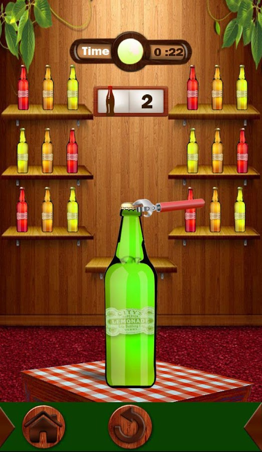 tha tha soda bottle opener android apps on google play. Black Bedroom Furniture Sets. Home Design Ideas