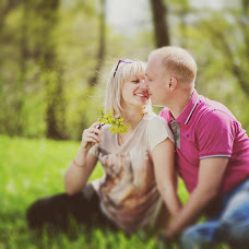 Wedding photographer Evgeniy Faleev (Eugeny). Photo of 28.04.2015
