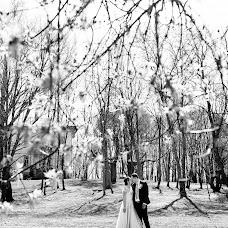 Свадебный фотограф Мария Мальгина (Positiveart). Фотография от 16.05.2018