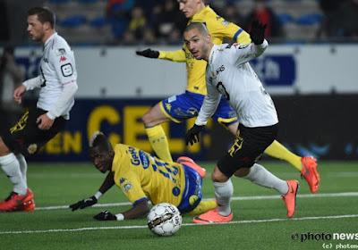 Saint-Trond ne confirme pas son succès au Standard et s'incline sévèrement contre Malines