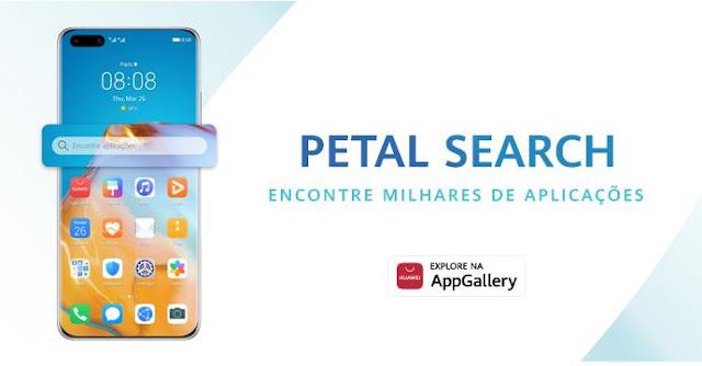 Petal Search: Huawei expande recursos de pesquisa a pensar nos programadores, parceiros e consumidores