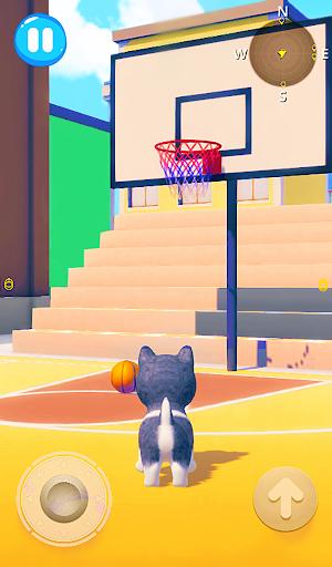 Talking Husky Dog 2.25 screenshots 21