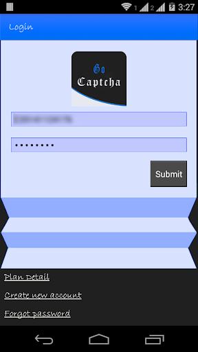 GOCaptcha