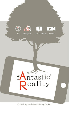 fAntastic Reality 1.0.0 Windows u7528 1