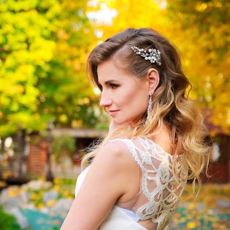 Wedding photographer Karina Karpova (karinakarpova). Photo of 23.02.2018