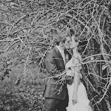 Wedding photographer Kseniya Vlasenko (Muha). Photo of 16.04.2013