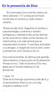 Christian Bible Truths - náhled