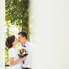 Wedding photographer Olga Volkovec (OlyaV). Photo of 13.10.2016