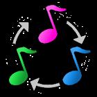 Ringtone changer icon