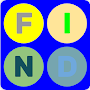 Puzzle - Find the words APK icon