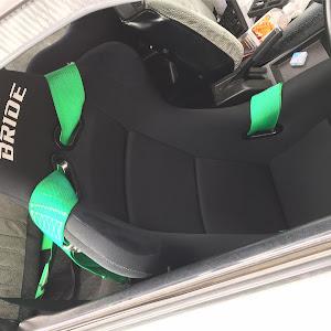 スプリンタートレノ AE86 S61年 GT APEXのカスタム事例画像 さくさんの2018年10月26日20:40の投稿