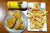 胖老爹美式炸雞-漢口店
