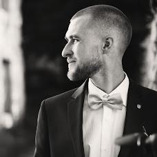 Wedding photographer Lena Andrianova (andrrr). Photo of 13.10.2018