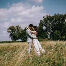 Wedding photographer Monika Szwed (lookwedding). Photo of 27.11.2017