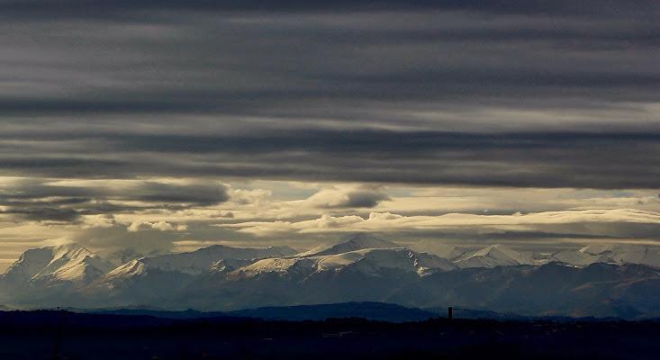 Monti Sibillini di Arianna Marini
