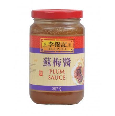 Plum Sauce 397 g LKK