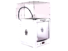 Ultimaker 2 Extended + Enclosure Kit