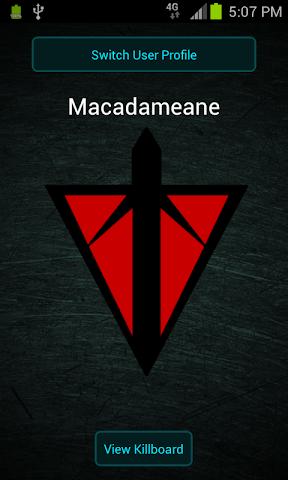 android Killboard - Planetside 2 Screenshot 0