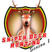 Sniper Deer Hunting Season 1