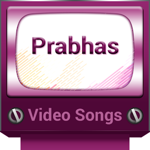 Prabhas Video Songs