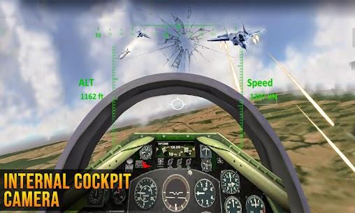 Fighter Jet Air Strike – New 2020 6