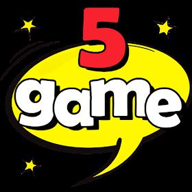 5game 게임, 무료 모바일게임, 인기게임, 고전게임,  HTML5 Game, 오게임