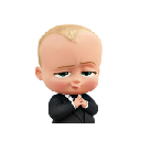 Boss Baby: Back in Business Wallpapers