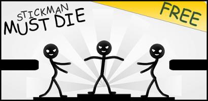 how to kill a stickman free