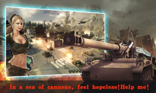 Tank Summoner Rising 3D