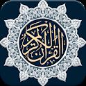 Holy Quran offline Muslim Reading icon