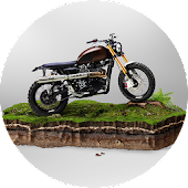 Motocross Ride Beta