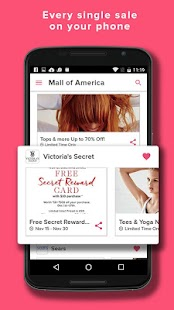 Malltip - Sales & Coupons- screenshot thumbnail