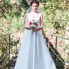 Wedding photographer Marina Eremenko (eremenko1992). Photo of 27.11.2017