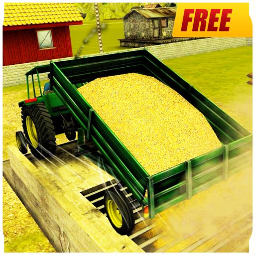 Weed & Ganja Dealer 3D : Farm Simulator Game 2018 (game)