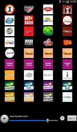 Radios Maroc 2.1 screenshot 270971