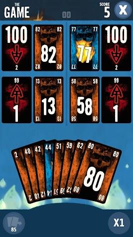 The Game - Play ... as long as you can! Screenshot