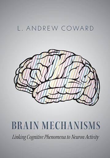 Brain Mechanisms cover